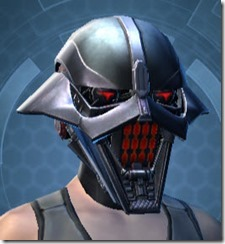 Sith Champion Headgear
