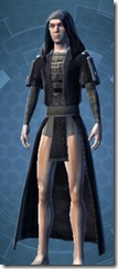Supreme Inquisitor Robe
