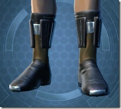 TD-07A Panther Boots