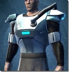 TT-17A Hydra Body Armor