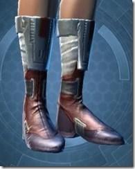 Vine-silk Aegis Boots