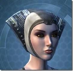 Voidmaster headgear
