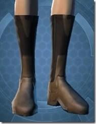 Wartime Ambassador Boots