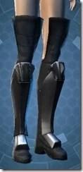Zakuulan Inquisitor Boots