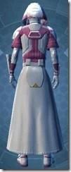Zakuulan Inquisitor Dyed Back