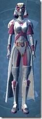 Zakuulan Inquisitor Dyed Front