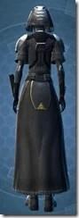 Zakuulan Inquisitor - Female Back