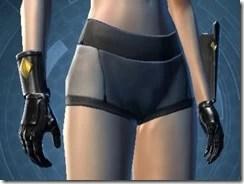 Zakuulan Inquisitor Gloves