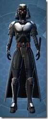 Zakuulan Inquisitor - Male Front