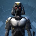 Zakuulan Inquisitor