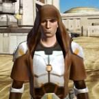 Josarr Lucik (Endgame V.2) - Jedi Covenant