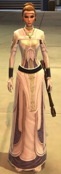Arke Dignitary Skirt