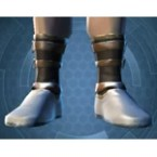 Banded Longboots [Force] (Pub)