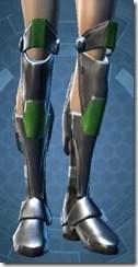 Eternal Brawler Boltblaster Boots