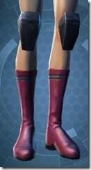 Eternal Brawler Mender Boots
