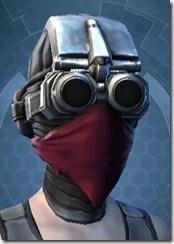 Eternal Brawler Mender Headgear