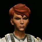Vaaliya - The Ebon Hawk
