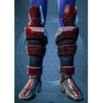Patroller's Treads [Tech] (Imp)