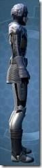 Shadow Corsair - Male Right