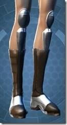 Triumphant Predator Boots