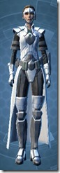 Zakuulan Preserver - Female Front