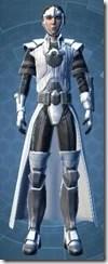 Zakuulan Preserver - Male Front