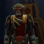 Lord Agathi - The Ebon Hawk