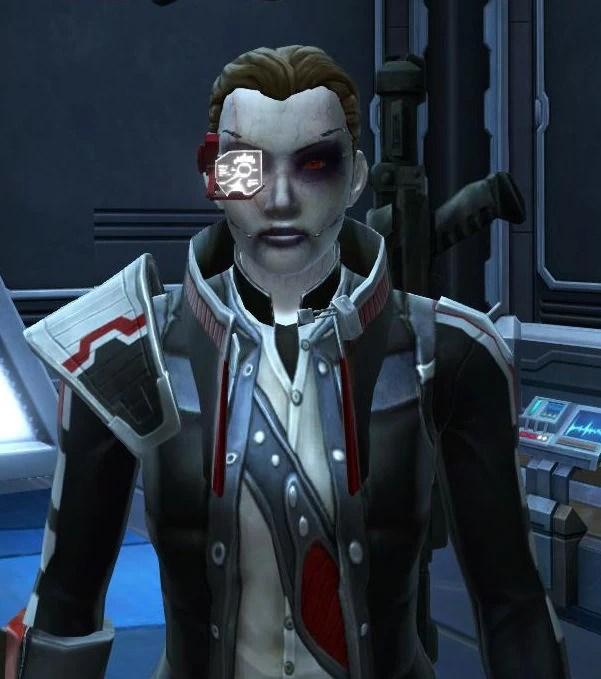 Banshee-agent – The Ebon Hawk