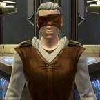 Davion-Rei – The Ebon Hawk