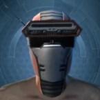 Advanced Flak Helmet MKIII (Imp)