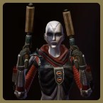 Chi-anna's tracker gear – The Progenitor