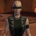 Glei'Schepperts's Elara Dorne - Jedi Covenant