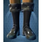 Guardsman's Treads [Tech] (Pub)