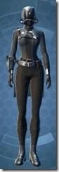 Outlander Targeter's MK-6 - Female Front