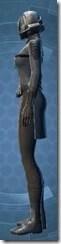 Outlander Targeter's MK-6 - Female Left