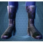 Synthsilk Boots (Imp)