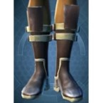 Synthsilk Boots (Pub)