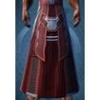 Traveler's Lower Robe (Imp)