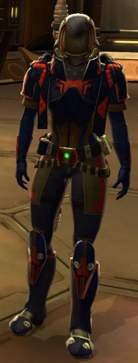 Viper-Trooper