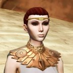 Elata - The Harbinger