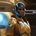 Shya'ra - The Harbinger
