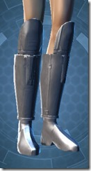 Apex Sovereign Boots