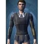 Bantha Hide Vest [Force] (Imp)