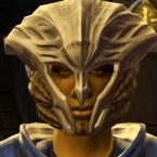 Çobra in Battle Armor – Jedi Covenant