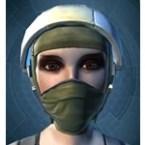 Combat Headgear [Tech] (Pub)
