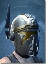 Commander Vizla Helmet