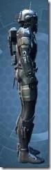 Commander Vizla - Male Right
