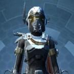 Commander Vizla