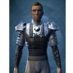 Duranium Chestguard [Force] (Imp)