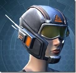 Duststorm Survivor Helmet